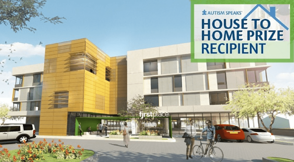 House to Home Price Recipient