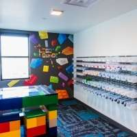 First Place–Phoenix Lego Lounge