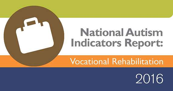 National Autism Indicators Report >> First Place Resources