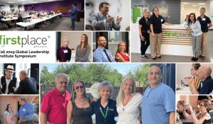 Fall 2019 Global Leadership Institute Symposium