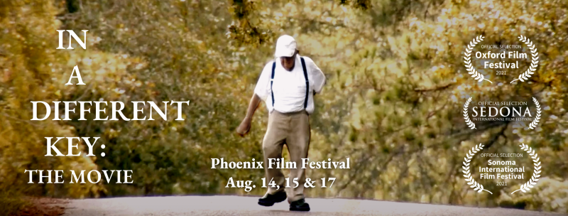 In A Different Key: The Movie - Phoenix Film Festival