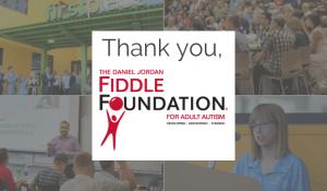 First Place–Phoenix Thank you, Daniel Jordan Fiddle Foundation