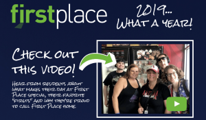 First Place–Phoenix 2019 What a Year!