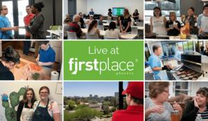 First Place–Phoenix Newsletter